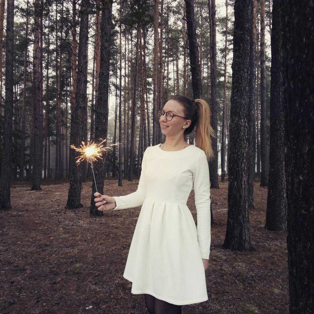 Анна Кирило, Барановичи - фото №3