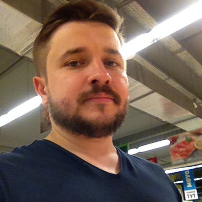 Саша Краснокутский