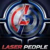 Laser People - ТЕРРИТОРИЯ ЛАЗЕРТАГА В ИРКУТСКЕ