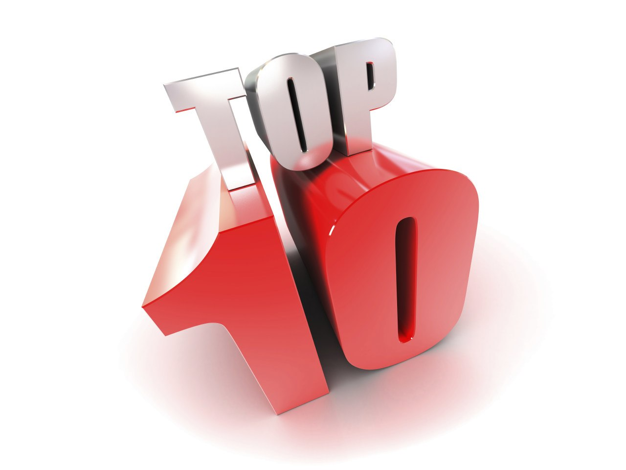 DJ GELIUS TOP TRANCE 10 за Сентябрь 2012