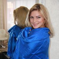 Катя Саютина