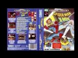 Spider-Man X-Men Arcades Revenge Sega Mega Drive Genesis Complete Soundtrack OST