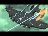 Sabaton  Night Witches AMV (Toaru Hikuushi e no Koiuta)