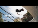 Best of URBAN Skating POWERSLIDE Inline Skates Freeskate Freeride Compilation