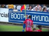 Ball boy trolls Tim Cahill