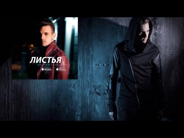 Андрей Леницкий - Листья (IamDo Prod.) (Премьера песни 2016)