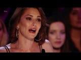 Il fait pleurer les juges.. La plus belle voix du monde