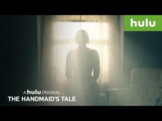 Рассказ служанки (1 сезон, 2017) Тизер сериала HD | The Handmaid's Tale | Hulu