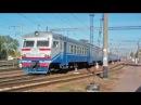 ЭР9Т-670 | № 69046303 Киев-Волынский - Нежин - Чернигов