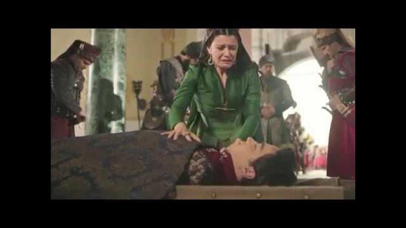 Кесем султан смерть Мехмета