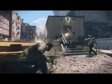 8 минутный геймплейное видео Мафия 3 | 8 Minutes Mafia_III Gameplay