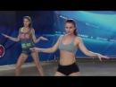 DANCE HALL lesson 6