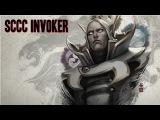 Sccc Invoker  Player Perspective  vs EG ( Game 2 )