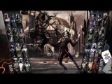 Injustice Gods Among Us: King of the Hill gameplay!