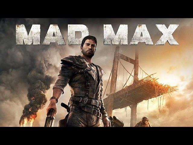 Прохождение Mad Max (Безумный Макс) Часть 2: Шедевр