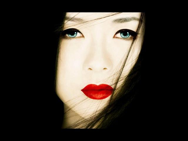 Джемма Халид - Девушка из Нагасаки .Видео HD