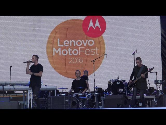 Ocean Jet Lenovo Moto Fest (27.08.2016)