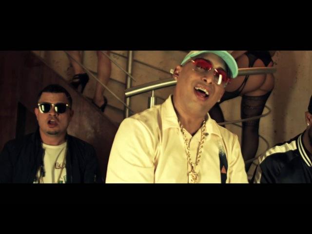 Jowell y Randy - Me Prefieren ft. Nengo Flow [Video Official ]