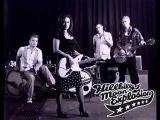 The Hillbilly Moon Explosion - Wanna be Americano
