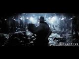 V for Vendetta - So Cold