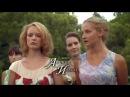 Односерийная русская мелодрама про деревню - Любовь и Роман