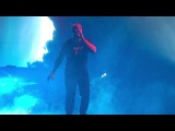 Drake &amp Kanye - Pop Style (OVO FEST 2016)