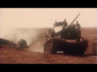 Фильмы СССР про войну 86 Советский старый фильм про Великую Отечественную войну