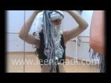Tutorial: Cómo hacerse un turbante I - Modelo