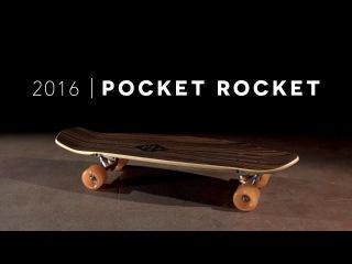серия Pocket Rocket от Arbor
