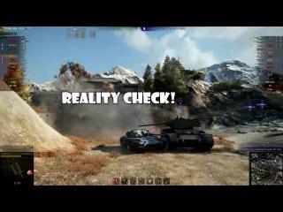 World of Tanks Funny Moments Week 4 November 2016
