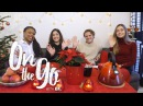 Holiday Q A with Kendra, Elenor, Filip Maria – On the go with EF 16