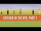 Language, Voice, and Holden Caulfield The Catcher in the Rye Part 1