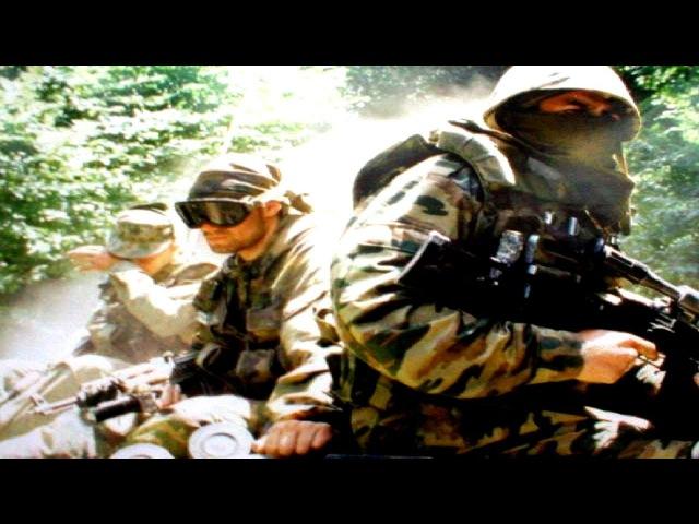 СТРЕЛЯЮЩИЕ ГОРЫ. военные фильмы про Чечню