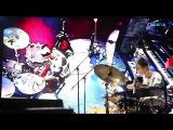 QUINCY JONES &amp THE GLOBAL GUMBO ALL STARS - Jacob Collier @ Black Sea Jazz 2016