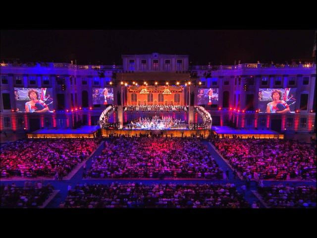 André Rieu - Amazing Grace (Live in Amsterdam)