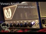 Victory VX Kraken - Best Newcomer Amp?