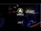 Uner - Live @ Magnetic Plug&ampPlay, Caf