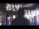 BANG BANG the magicians
