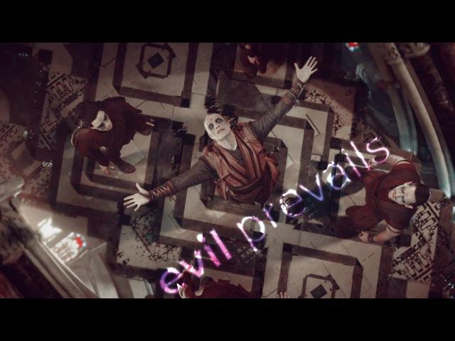 Multifandom || evil prevails (TYS)