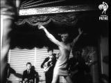 Mary Quant Fashions In Australia.  (1966)
