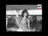 Mary Quant fashion show - early 1970s fab fashions