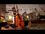 Nina Garnet - Fever (Big Sky-2016)NinaGarnet
