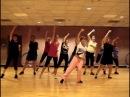 BEAT IT by Michael Jackson - Dance Fitness Workout Choreography Valeo Club