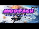 Обзор на ModPack для сервера [BattleGear]