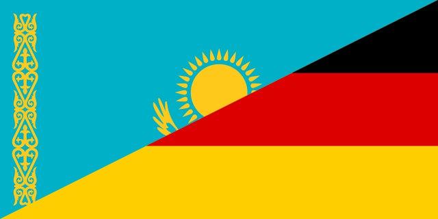 Миграционные и диаспоральные аспекты казахстанско-германских отношений