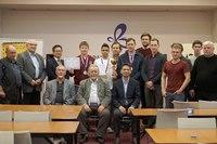 8-й Кубок Посла Японии в России