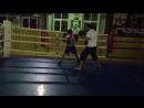 Боксеры с.Бабаюрт готовятся на международный турнир по боксу который пройдёт с 29 сентября по 4 октября в Республике Абхазия, г.