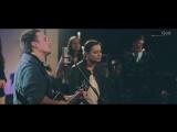 Денис Никитин - InstalGod band - Я бегу за Тобой