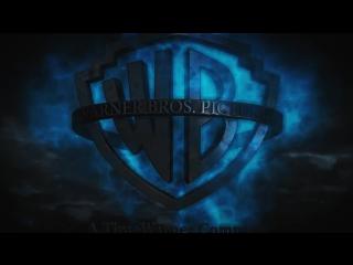 [work] Warner Bros. new title intro