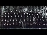Хор братии Спасо Преображенского Валаамского монастыря